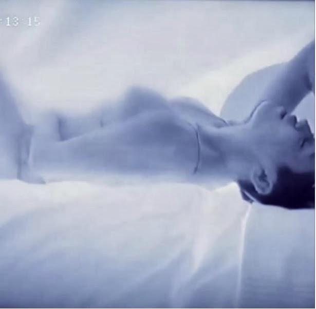 Miley Cyrus se masturba para su próximo vídeo musical