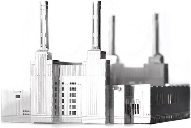 Architecture Model Kit4