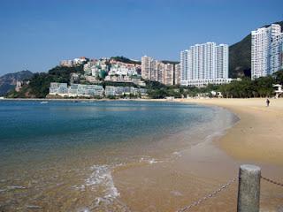 أهم مناطق الجذب السياحي في هونغ كونغ
