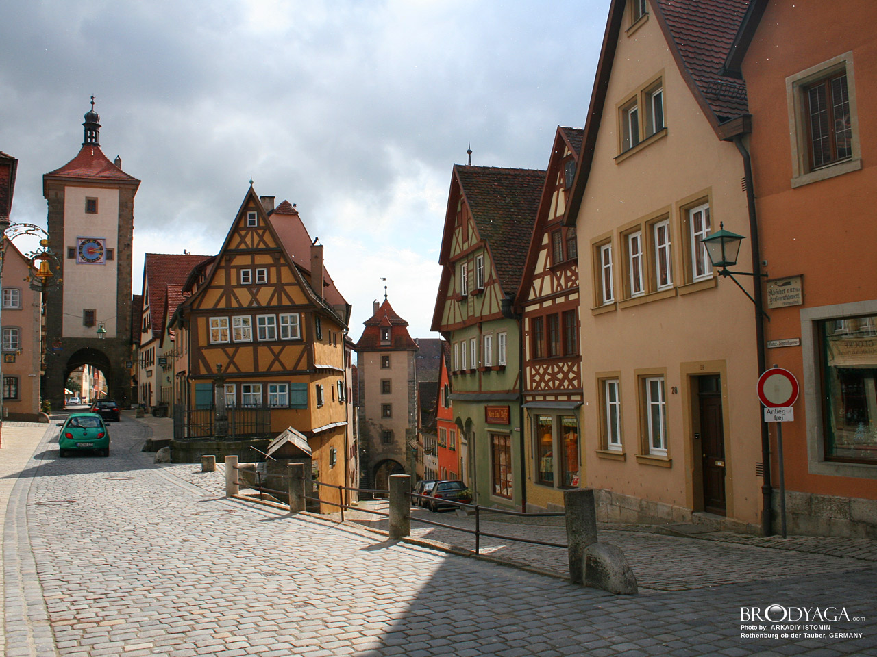 Rothenburg ob der Tauber | Beautiful Town | Travel And Tourism: globaltraveltorusim.blogspot.com/2013/08/Rothenburg-ob-der-Tauber.html