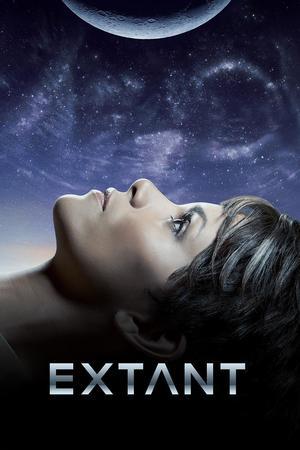 Extant Temporada 2 (HDTV 720p Ingles Subtitulada) (2015)