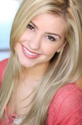 Chelsea Kane, One Tree Hill 9 Seasons 2012