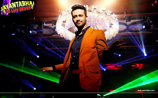 Atif Aslam Wallpaper - Dil Na Jaane Kyun  