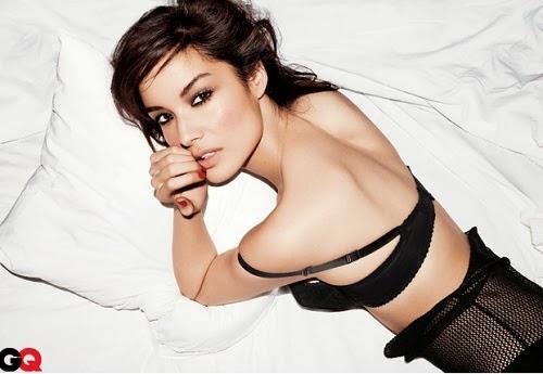 Berenice Marlohe, France Hot And Sexy Model,