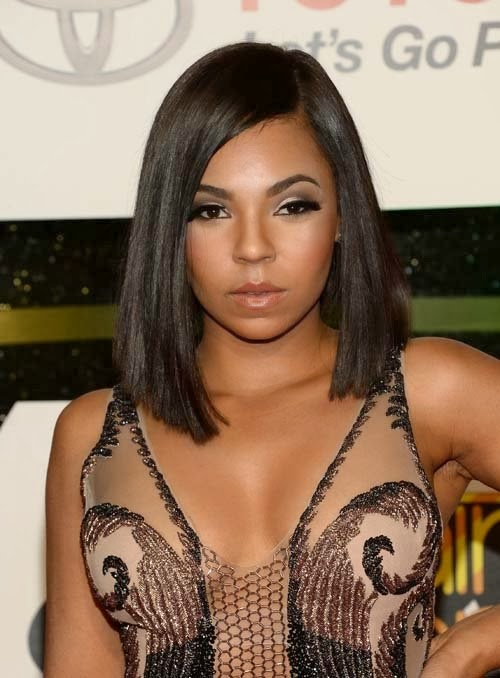 Enjoy the Pictures of Ashanti from the 2013 Soul Train Awards