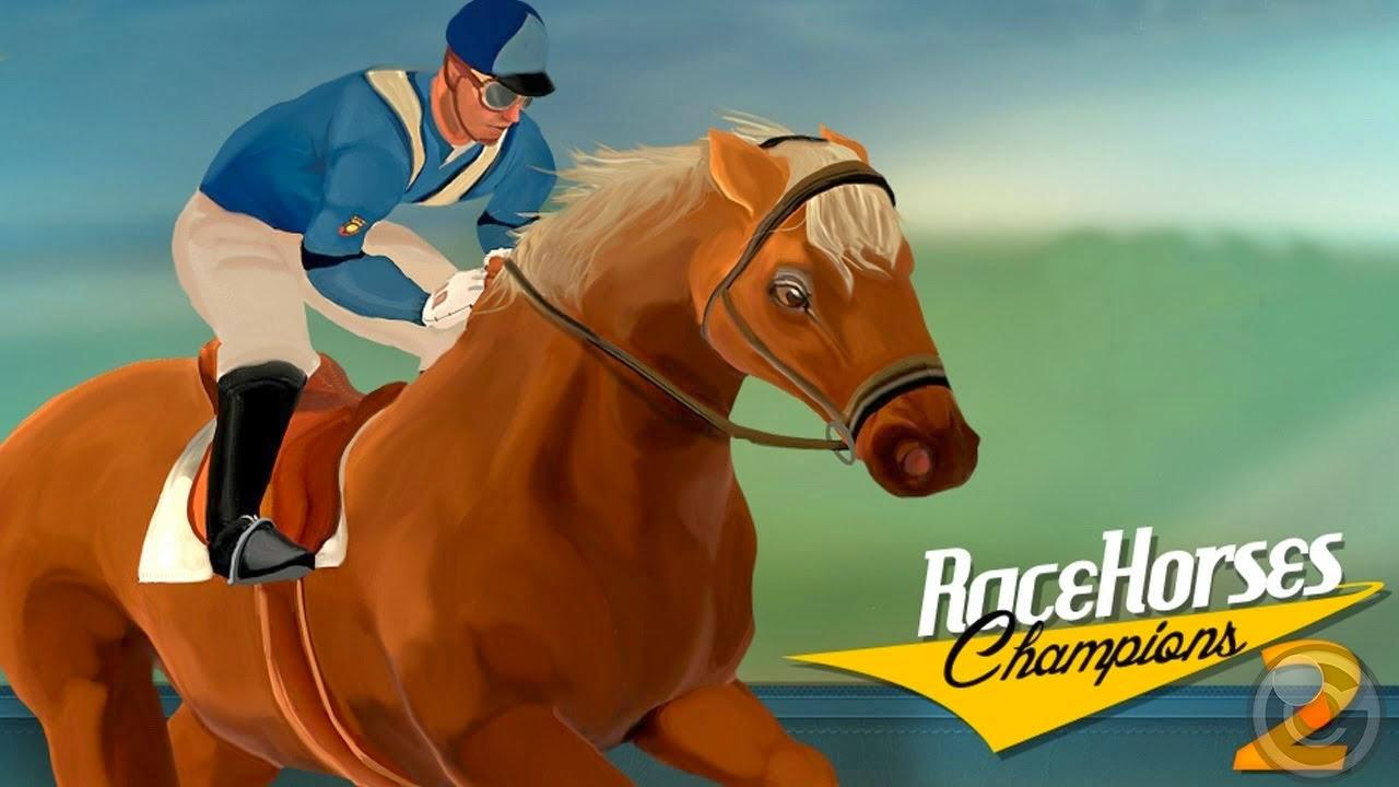 RACE HORSES CHAMPIONS 2 V2.01 APK MOD