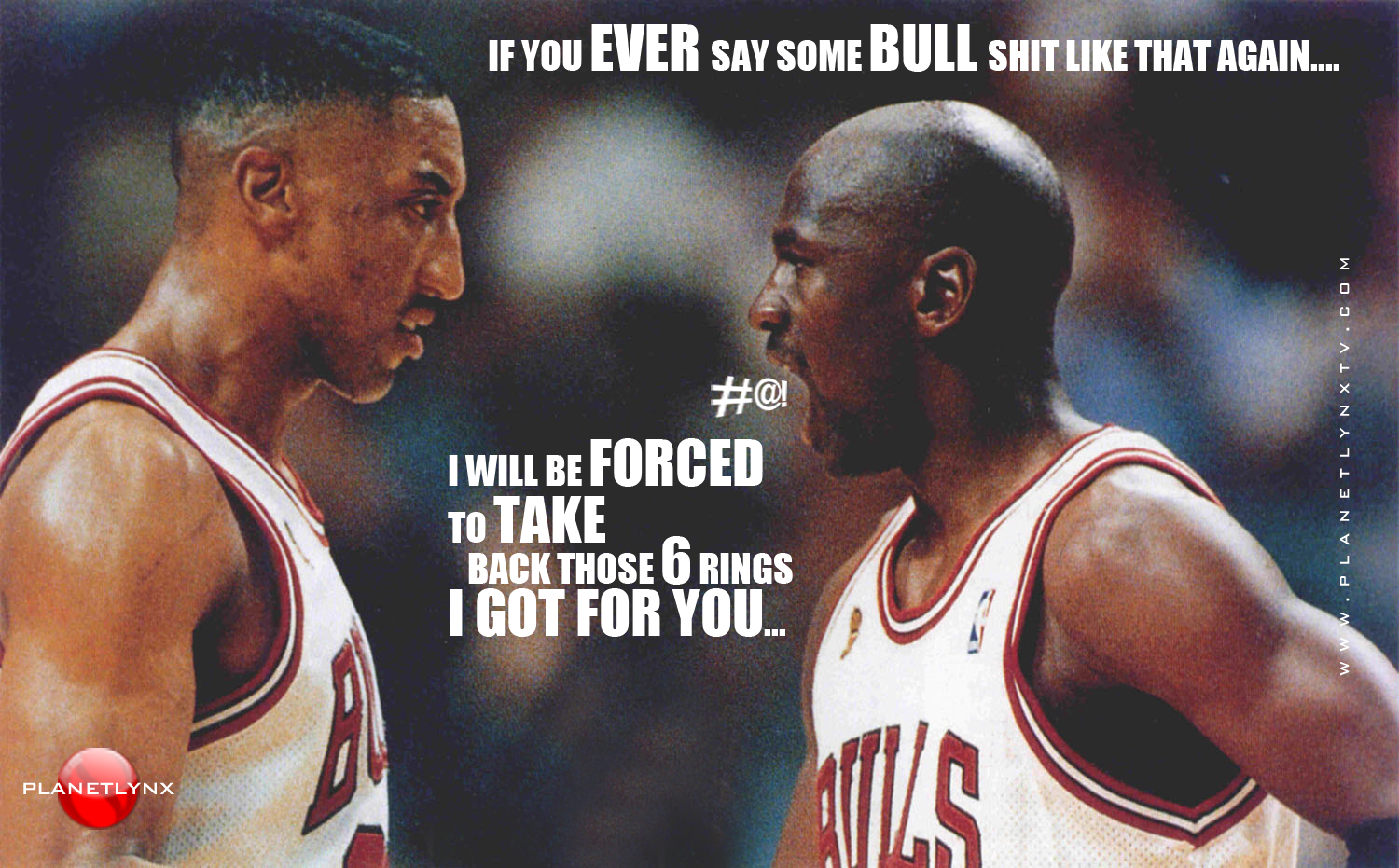 jordan quotes about pippen
