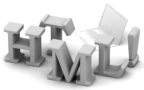 daftar kode HTML