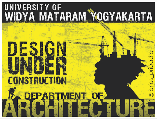 Department of ARCHITECTURE _ Universitas Widya Mataram Yogyakarta 7