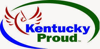 Supporter of Kentucky Proud
