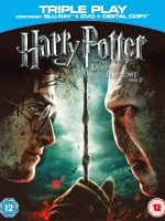 Download Harry Potter and the Deathly Hallows: Part 2 (2011) BluRay Sub Indo