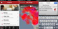 Earthquake App