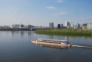 sungai Hangang
