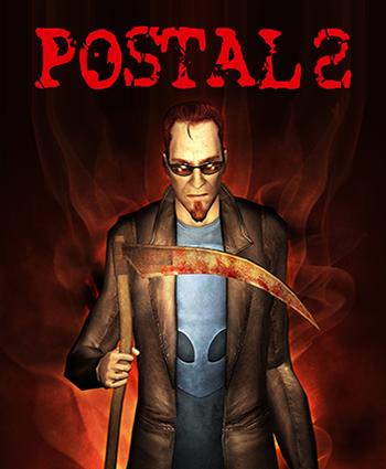 Descargar Postal 2 [PC] [Full] [ISO] [Español] Gratis [MEGA]