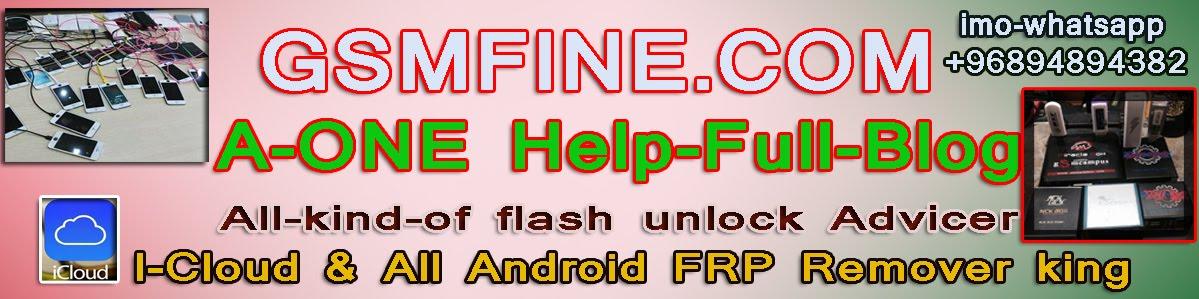 GSMFINE.COM
