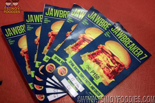 zarks jawbreaker day 7