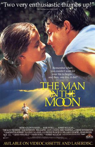 Descargar The Man in the Moon