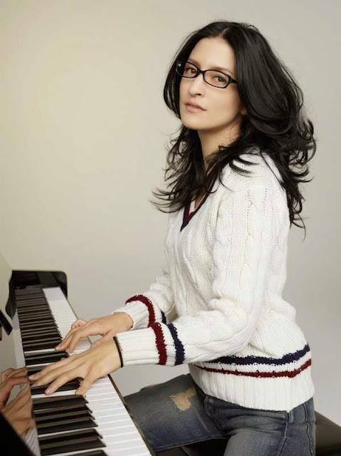 Angela Aki Japanese singer