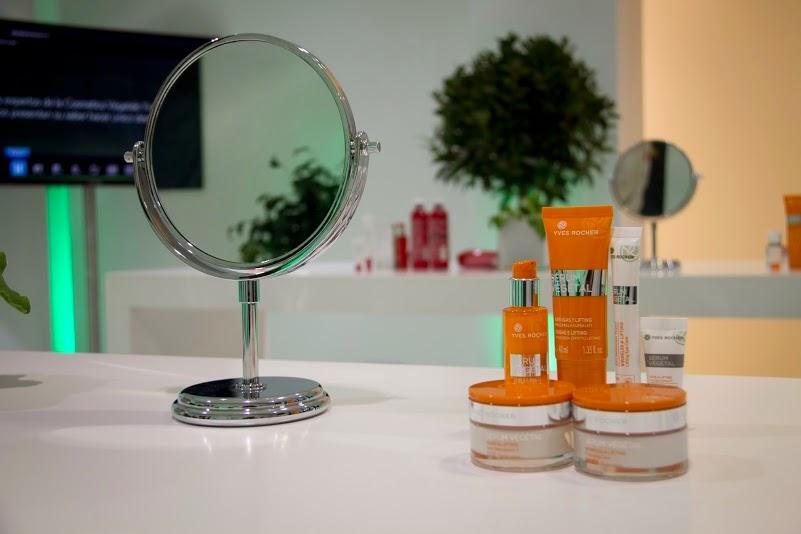 Yves Rocher, beauty, Ficoide Glacial, Planta de Vida, Arrugas, firmeza y luminosidad, Tratamientos, Belleza, Sérum Vegetal,  Blog de Belleza y Moda.
