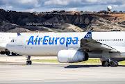 Air Europa reclama poder utilizar la T4 en Madrid para dejar de estar en desventaja
