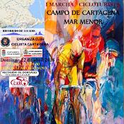 I Marcha Cicloturista Campo de Cartagena