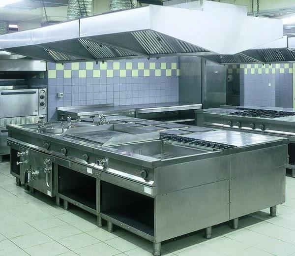 allforfood: la cucina professionale, il frutto di abilità ... - Attrezzature Professionali Cucina