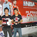X-play's NBA 2k13 Pilipinas Cup Grand Winners