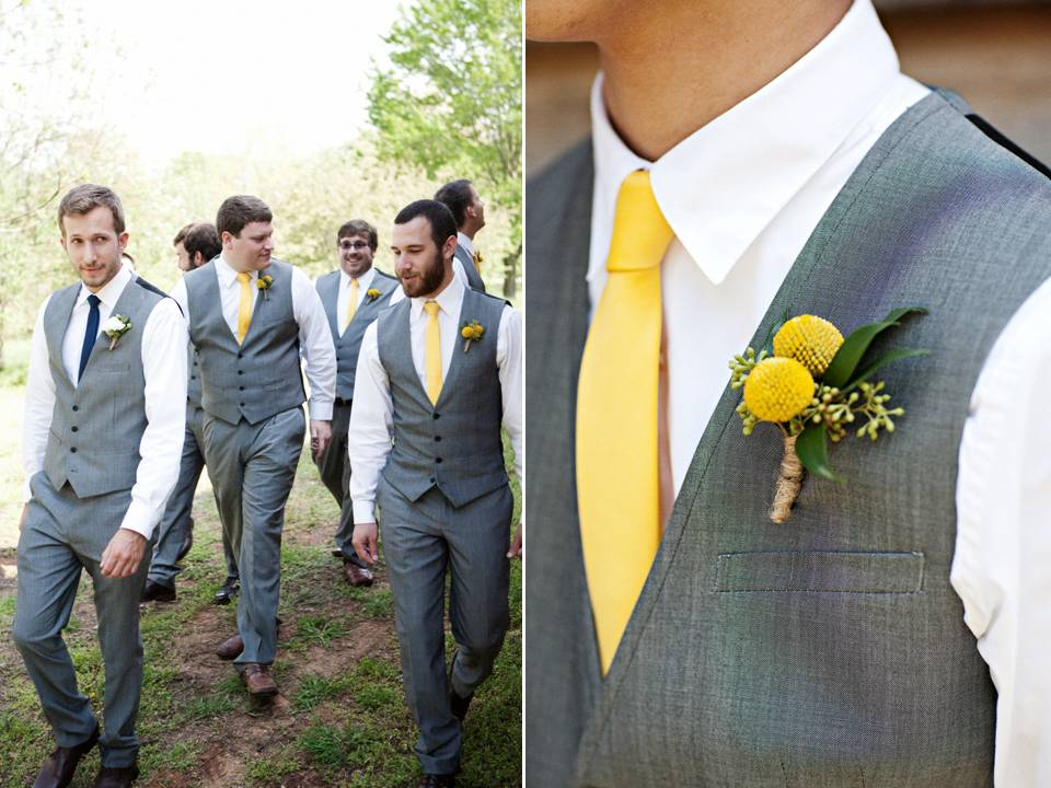 On The Budget Groom
