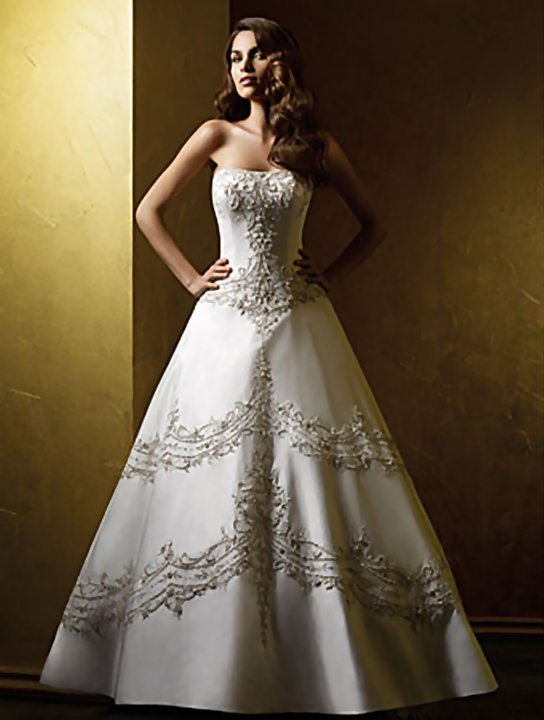 French wedding gown  420French Wedding Dresses