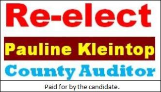 11-3 Re-elect Pauline Kleintop
