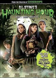 The Haunting Hour: Don't Think About It 2007 Hollywood Movie Watch Online