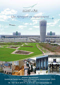 Algeria International Airport