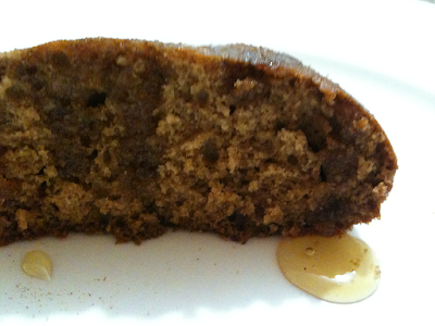 Ginger Cake, Ginger Cake Recipe