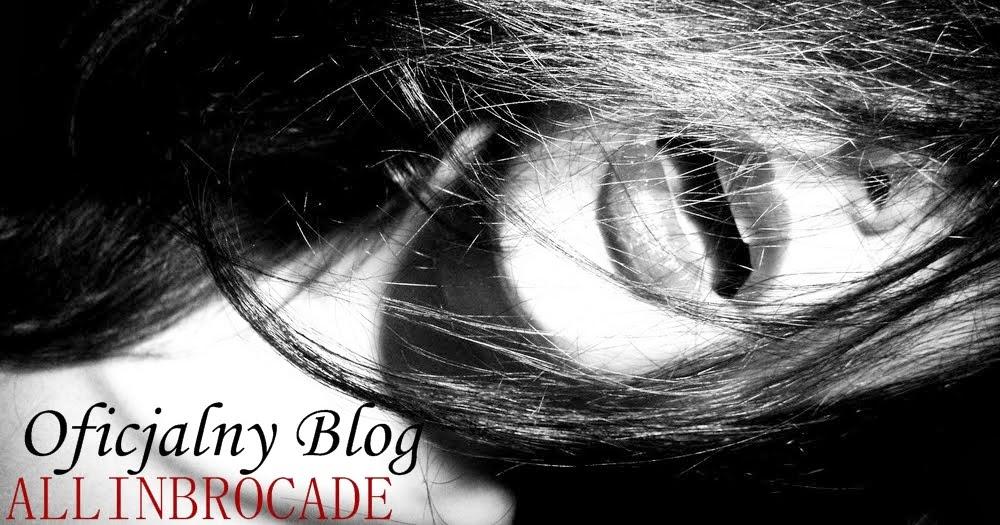 Oficjalny blog Allinbrocade