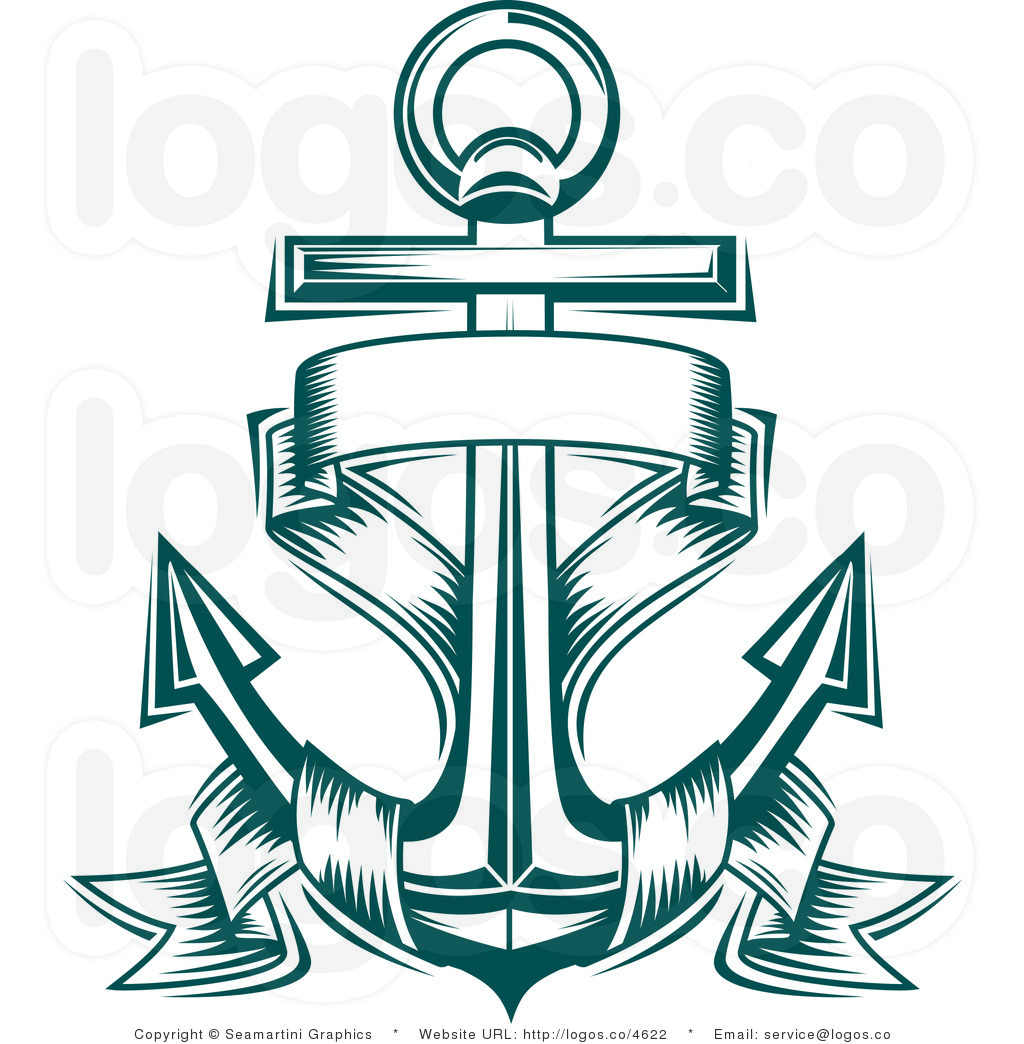 the gallery for gt us navy anchor logo drawing