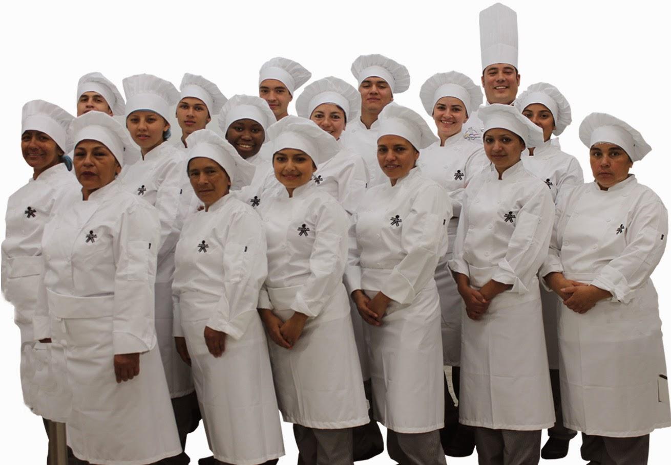 Centro Agropecuario Regional Cauca: Técnico en cocina SENA ...