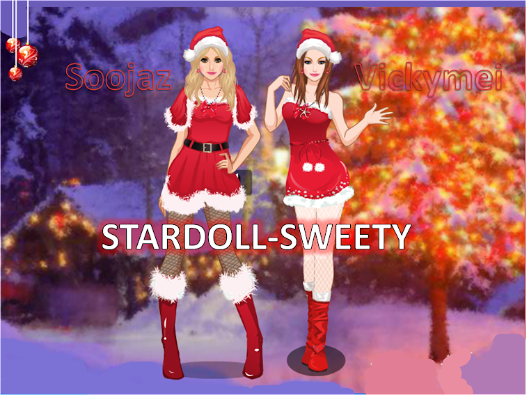 Stardoll Sweety