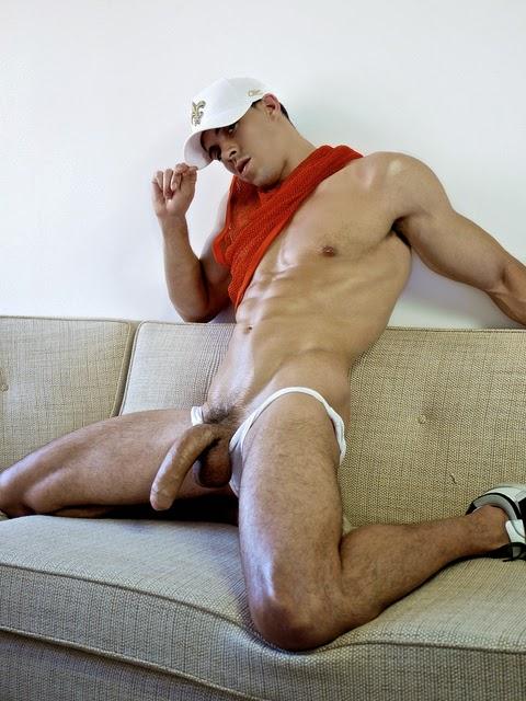 Спортсмены парни голые фото