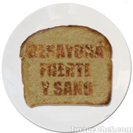 Al Desayuno ¿cuánto tiempo le dedicas?
