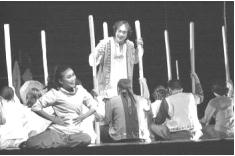 Contoh Artikel Teater Modern