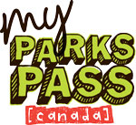 Image of My Park Pass Logo