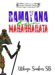 RAMAYANA DAN MAHABHARATA
