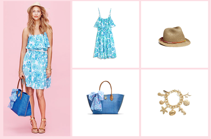 Lilly Pulitzer for Target is available starting April 19 f57357f05ae