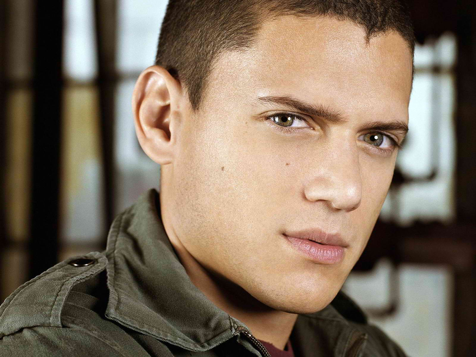 "Chatter Busy: Wentworth Miller: ""I'm Gay And I Reject ..."