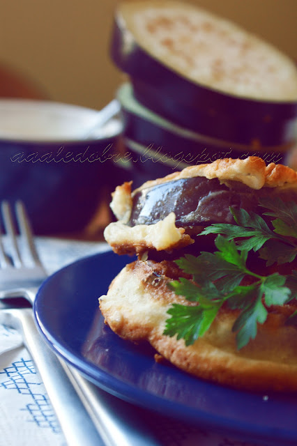 bakłażań z curry aaaledobre.blogspot.com