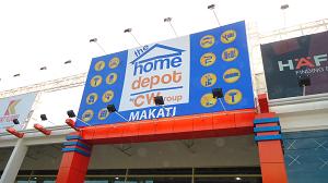 Home Depot Chino Roces Avenue