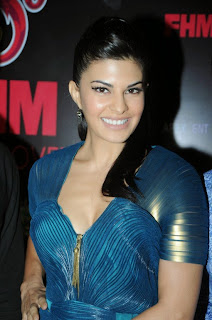 Jacqueline Fernandez Spicy Stills at FHM Sol Bash Party 1.jpg