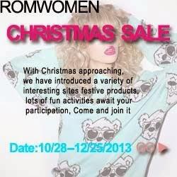 Romwoman
