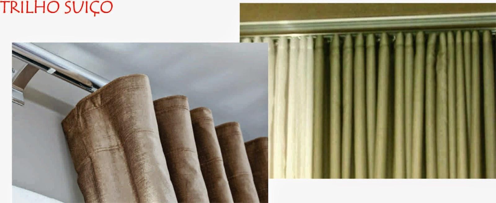 Fruto de vez cortinas para a casa nova dos meus amigos - Formas de cortinas ...