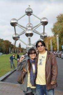 比利时布鲁塞尔2010